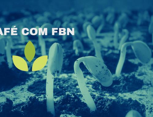 Café com FBN – Inoculação do feijoeiro