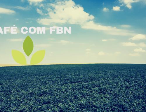 Café com FBN – Inoculação de leguminosas