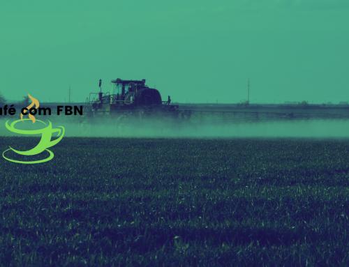 Café com FBN – O uso do nitrogênio na cultura de soja