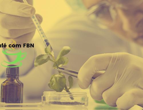 Café com FBN – A importância da biotecnologia