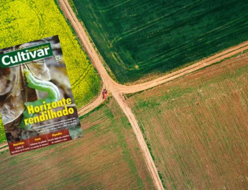 Mais uma vez, ênfase na importância da ciência para o desenvolvimento do País – Revista Cultivar – Abril de 2020