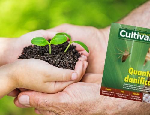 A sustentabilidade da agricultura brasileira e a FBN – Revista Cultivar – Julho de 2020