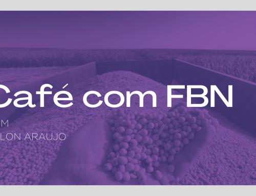 Café com FBN – A estiagem e o plantio no pó
